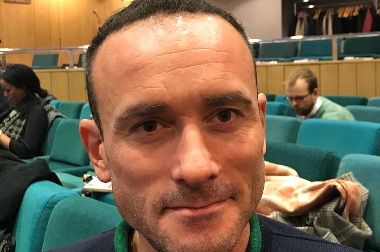 Alexander Stavreski